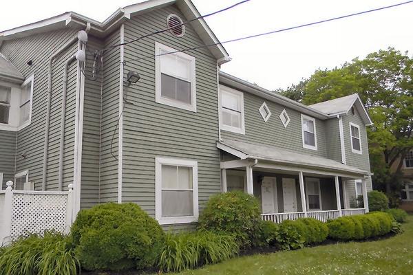 Carey House, Phase 3