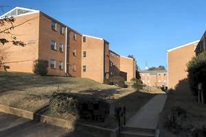 Shalom Apartments