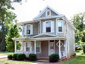 The Carey House