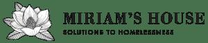 Miriam's House Logo